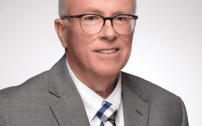 Get to Know Chamber President/CEO, Gary Plummer