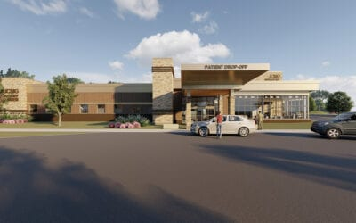 JCMG Breaks Ground on New Outpatient Surgery Center on West Edgewood