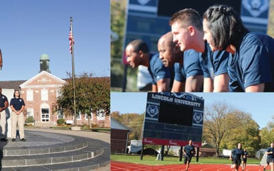 Lincoln University Law Enforcement Training Academy Answers the Need